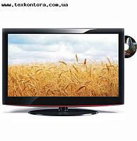 TV/DVD. Телевизор ДВД Opera 17W8D