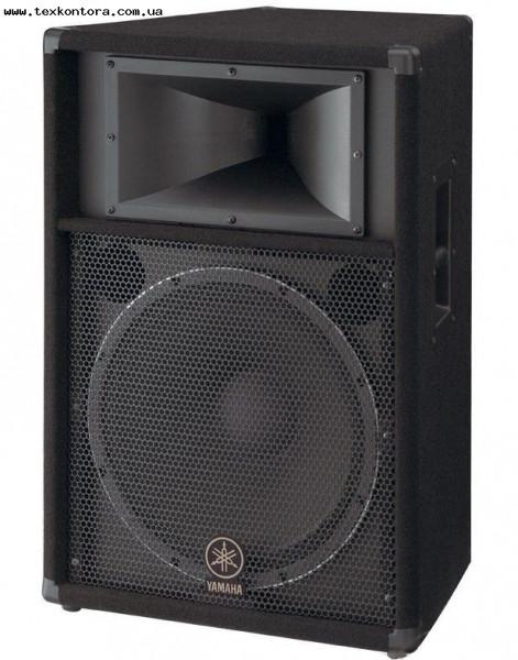 Колонка. Акустические системы Yamaha S115V