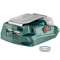Аккумуляторный адаптер Metabo PA 14.4-18 LI LED-USB