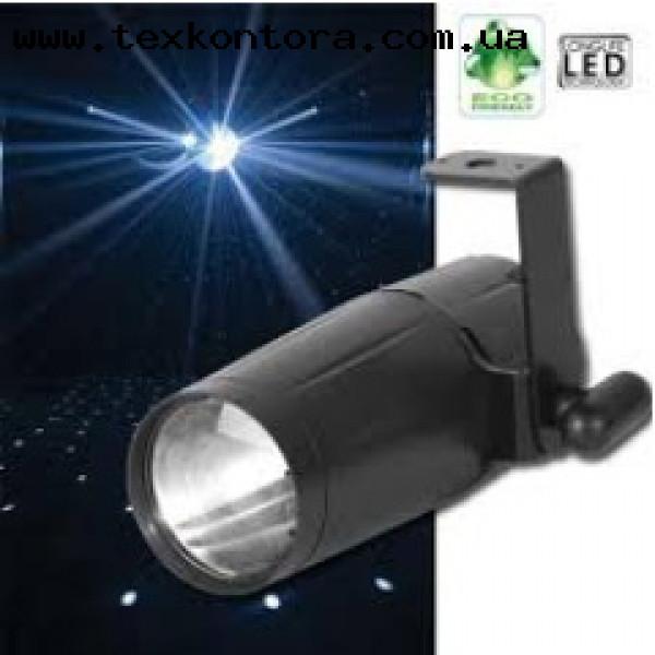 Прожектор на светодиодах для зеркального шара BMPINSPOT 1
