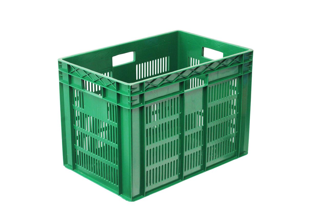 Ящик пластиковый (600х400х420)