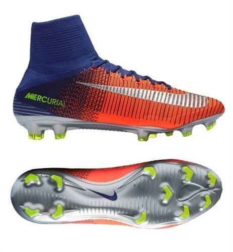 0da8dc24 Бутсы пластик Nike Mercurial Superfly V FG - Sport Active People - Интернет  Магазин Спортивной Одежды