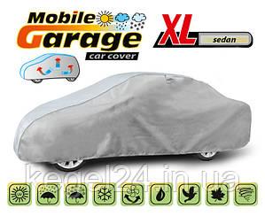 Захисний тент для автомобіля Mobile Garage розмір XL Sedan