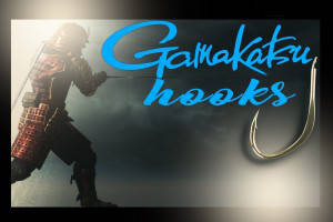 Крючки Gamakatsu®, Japan