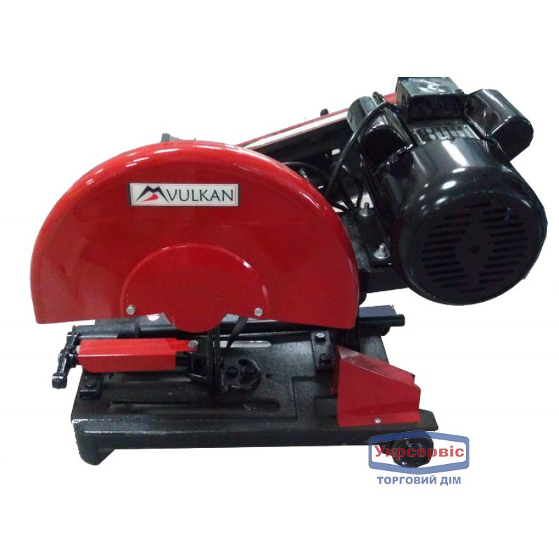 Отрезная машина Vulkan BNMG8006 220