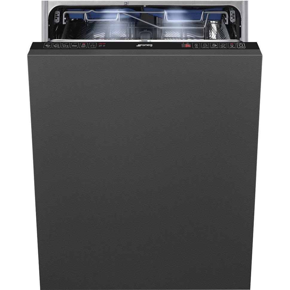 Встраиваемая посудомоечная машина Smeg ST868TL-2