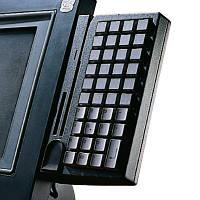 POS-клавиатура программируемая навесная Posiflex KP-100