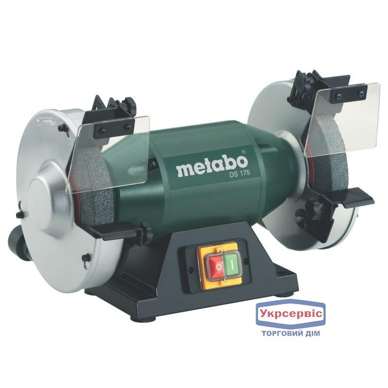 Точило Metabo DS150