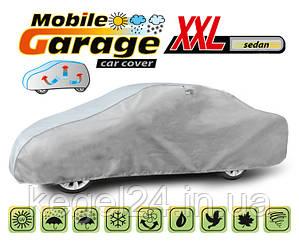 Захисний чохол для автомобіля Mobile Garage розмір XXL Sedan