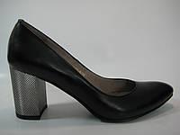 Женские кожаные туфли ТМ Камея, фото 1