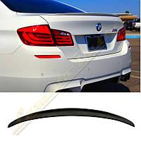 Спойлер стиль М5 для BMW 5 F10