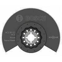 Сегментный пильный диск HCS ACZ 85 EC Wood (2608661643)