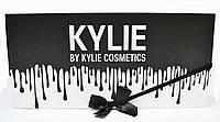 Помада Kylie Matte Black Box 12 Colors (реплика)