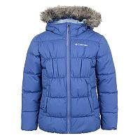 Куртка Columbia для девочек GYROSLOPE™ JACKET сиреневая 1624561-593 92ea0d1072352