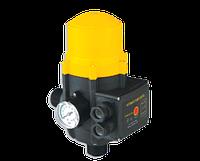 Автоматика для насосов пресс - контроль c защитой от сухого хода Lider SKD 2A