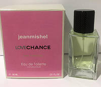 JeanMishel парфумерія тестера 60 мл