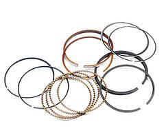 Кольца поршневые 0.5 DOHC Ланос 1.6, Нубира, Авео, Нубира, Лачетти, Такума 93740227