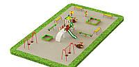 Детская площадка 1063, фото 1