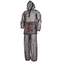 Антимоскитный костюм из 2 частей р.M/L, охотничий камуфляж MFH 07630G