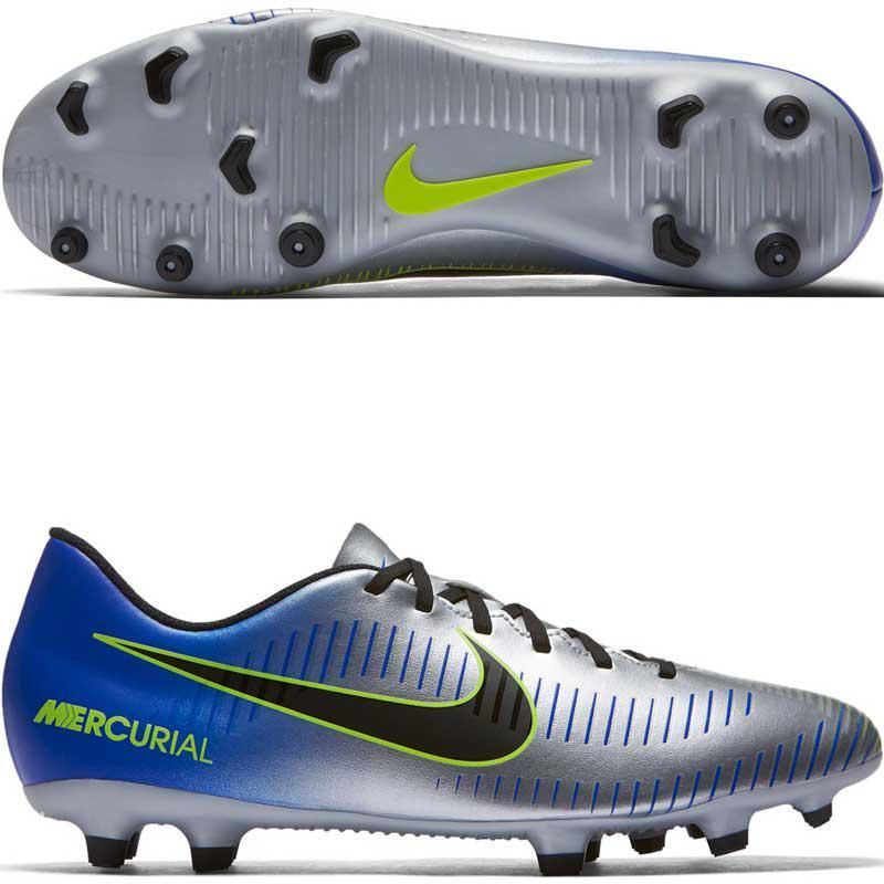 e118f0ed Бутсы пластик Nike MERCURIAL VORTEX III NJR FG - Sport Active People - Интернет  Магазин Спортивной