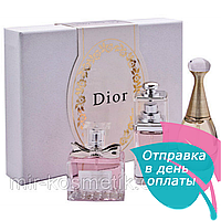 Женский подарочный набор Dior (3 в 1)