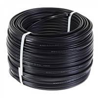 ПВС 2х1,5 чорний Інтерелектро