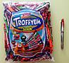 Жувальні цукерки Troffyum Stick асорті 1 кг