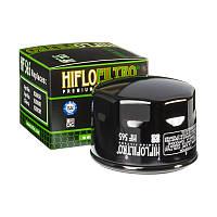 Фільтр масляний Hiflo HF565