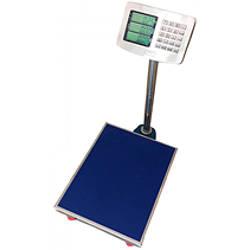 Весы товарные ВПЕ-Центровес-405-60-СМ-ЖК до 60 кг