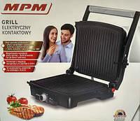 Гриль MPM MGR-09M, фото 1