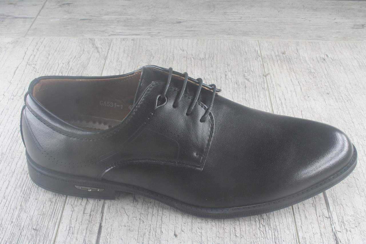 """Туфли, мокасины  """"UFOQQ"""", обувь мужская осень-весна, повседневная, комфортная"""