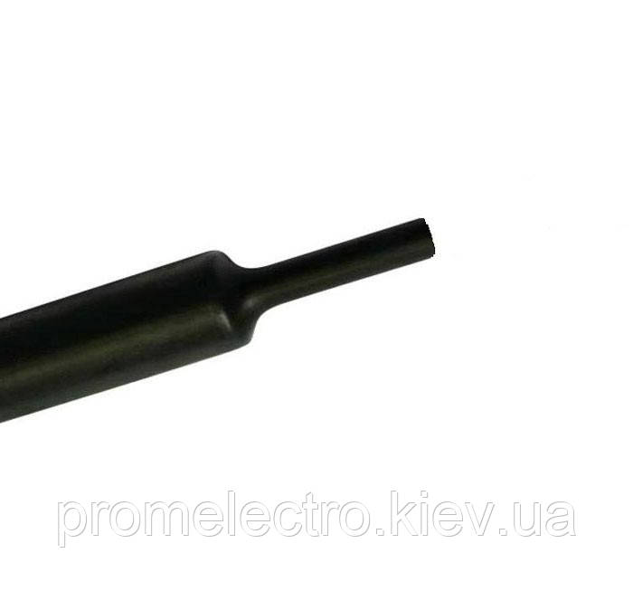 Термоусаживаемая трубка 10/5 мм, 1м
