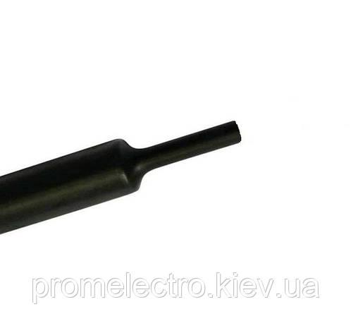 Термоусаживаемая трубка 10/5 мм, 1м, фото 2