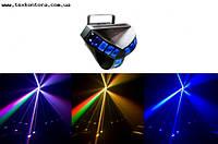 Дискотечный свет Light Studio PL-P113