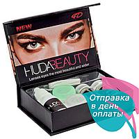Линзы косметические цветные Huda Beauty Pure Hazel Pure Hazel (ореховые)