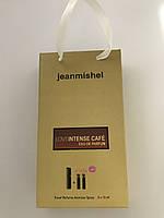 Мини парфюм в подарочной упаковке jeanmishel loveIntense Cafe 45мл