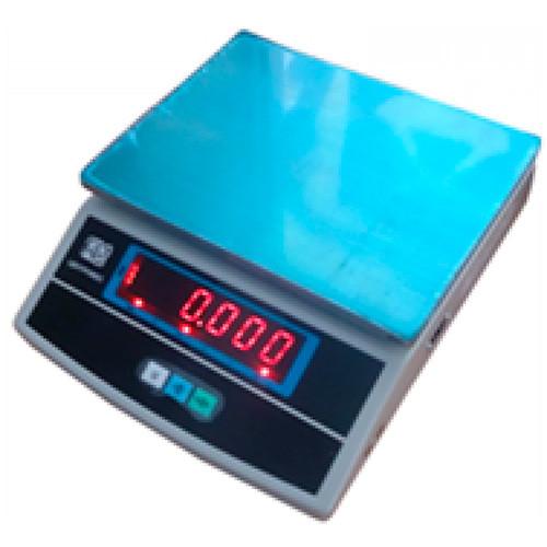 Ваги фасувальні ВТЕ-Центровес-6-Т3-ДВ до 6 кг, дискретність 1 г