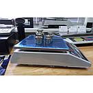 Ваги фасувальні ВТЕ-Центровес-6-Т3-ДВ до 6 кг, дискретність 1 г, фото 5