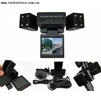 Автомобильный видеорегистратор DVR-H3000