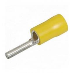 PIN-5.5 Клемма тип «I» 2.7 мм, провод 4.0-6.0 мм2 неизолированная