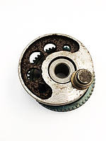 Шестерня-ексцентрик лобзика Фіолент 600 Вт