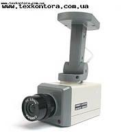 Камера наблюдения муляж Security