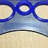 Прокладка головки блока КАМАЗ с метал. каркасом (пр-во Россия) 740.30-1003213, фото 3