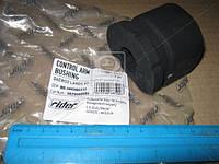 Сайлентблок рычага DAEWOO LANOS 97- передняя ось (RIDER)