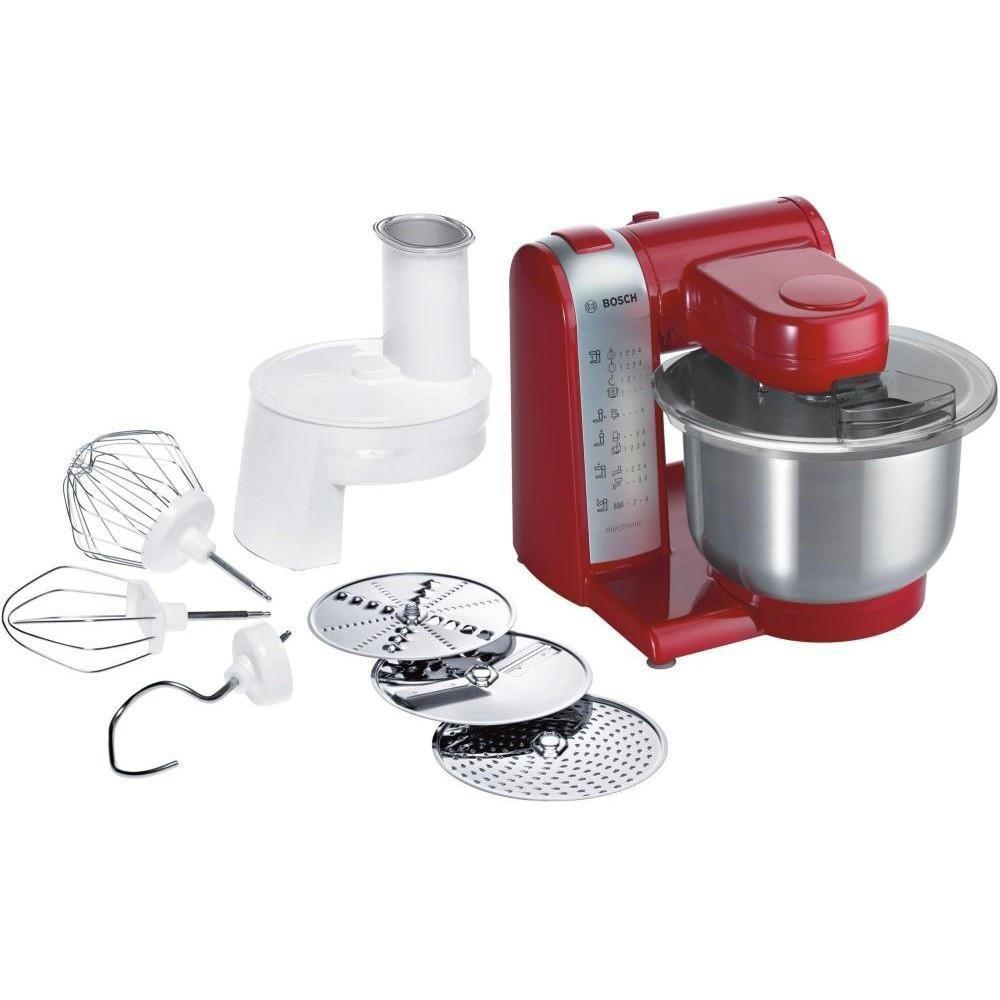 Кухонная машина Bosch MUM48R1 (Уценка)