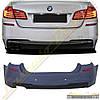 Бампер задний M-TECH( M-paket) в сборедля BMW 5 F10