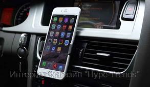 Универсальный автомобильный держатель для телефона на торпеду или воздухозаборник. В Украине, в Одессе, фото 2