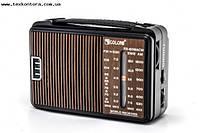 Радиоприемник RX-608ACW. Купить в Киеве