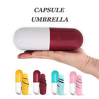 Мини зонт Mini Capsule Umbrella
