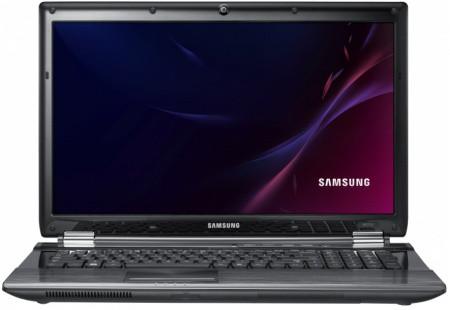 "Ноутбук Samsung RF712, i7-2630QM(2.0-2.90 Ггц.), ATI Radeon HD6650M, 2 ГБ, экран 17.3"" (1920x1080) FullHD!"
